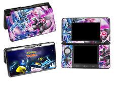 Sticker und Skins für Nintendo 3DS