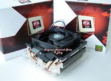 Genuine AMD Heatsink CPU Cooling Fan for 6 Core FX-6350 3.9 GHz FX-6200 3.8 GHz