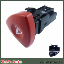 New For Renault Espace IV 4 Opel Movano Nissan Hazard Light Switch Dash Button