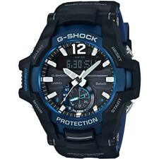 Casio Mens Digital Quartz Watch with Resin Strap GR-B100-1A2ER