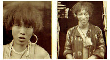 1932 Kingdon Ward - BURMA TIBET FRONTIER - YUNNAN - CHINA -  Pre-Dates Book - 12