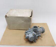 Suzuki GP100 Carburetor Mikuni NOS Japan may fit GP125 TRS TRZ