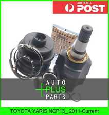 Fits TOYOTA YARIS NCP13_ 2011-Current - Inner Joint 23X34X23