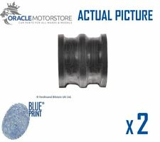 2 x NEW BLUE PRINT FRONT ANTI-ROLL BAR STABILISER BUSH KIT OE QUALITY ADN18066