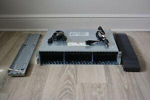 EMC VNX SAE VNX6GSDAE25 SAS JBOD Hard drive Expansion Array Modular SAN