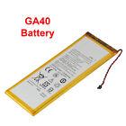 OEM SPEC 3000mAh Battery GA40 SNN5970A For Motorola Moto G4 Plus XT1625 XT1644