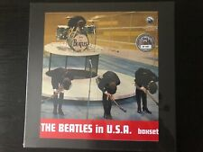 The Beatles - The Beatles in U.S.A. Audrey Records Ltd Edition LP and MC Box set