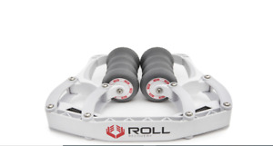 Roll Recovery R8 - Colour: Alpine White