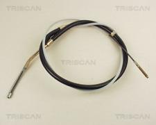 Seilzug, Feststellbremse für Bremsanlage TRISCAN 8140 11102