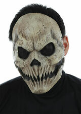Angel Of Death Full Face Adult Mask With Elaastic Strap Seasonal Visions