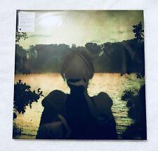 Porcupine Tree Deadwing Clear Vinyl Steven Wilson