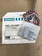 Siemens 5WG1 220-2AB02 Interfaccia Instabus KNX