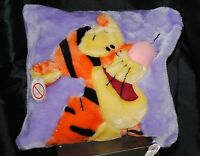 Disney Winnie The Pooh Plush Cushion By Zap Ltd
