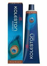 Wella Koleston Perfect Professional Creme Hair Color 2.0oz NEW YOU CHOOSE COLOR