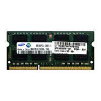 HP 693374-001 8GB 2Rx8 PC3L-12800S 1600MHz 1.35V LOW VOLTAGE LAPTOP MEMORY RAM