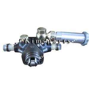 New Mechanical Fuel Feed Pump 8-97029-512-1 for Isuzu Engine