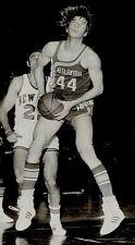 "1971 Pete Maravich, Atlanta Hawks Rookie, Original Wire Photograph, 7"" x 9.75"""