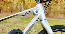 Electric BMW E-Bike (33-37MPH) (1,300w - 1,600 Watt)