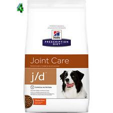 Hill's Prescription Diet j/d Alimento per Cani con Pollo - 12 Kg