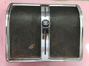 1966 1967 1968 1969 1970 Buick Riviera Rear Speaker Grille and Speaker