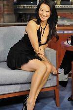 Lucy Liu Unsigned 8x12 Photo (26)