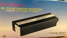 Skytronic DC a AC Power Inverter 300w
