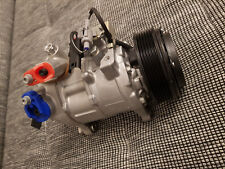 Original BMW Denso Kompressor Klimaanlage AC Klimakompressor 6SBU14A