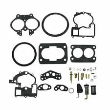 Carburetor Rebuild Kit for Mercury Marine 3.0 4.3 5.0 5.7 Mercarb 2 BBL w/ float