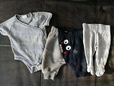 Baby Bekleidungspaket Gr. 56