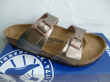 Birkenstock Sydney Mules Graceful Taupe 1016168 New