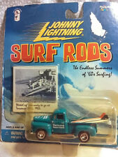 Johnny Lighting - 1950 Ford F100 Pickup – 1:64 Hermosa Beach Bums
