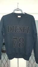 Diesel Sweatshirt size M bnwt rrp £90