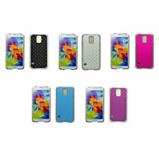 Fundas y carcasas Samsung Para Samsung Galaxy S5 de plástico para teléfonos móviles y PDAs