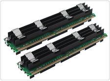2x 2GB 4GB 667 Mhz Mac Pro 1,1 2,1 2006 2007 FB-DIMM RAM Speicher DDR2