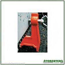 Stump Vice, Holds Your Saw While Sharpening, Fits All Chain Saws,Stihl,Husqvarna