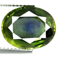 Bi-Colour/Multicoloured Transparent Loose Natural Sapphires
