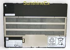 Genuine OEM Dell Adamo 13 Battery Slice K742J N572J - BLACK