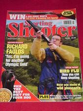 SPORTING SHOOTER - RICHARD FAULDS - May 2006 # 31