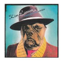 KIM LARSEN & BELLAMI ~ Forklaedt Som Voksen - CD Album