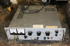 Fluke 413C  High Voltage Power Supply