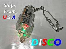 Deep Drop LED fishing light, DISCO, Grouper, Swordfish, Tilefish, FREE ship USA