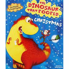 The Dinosaur that Pooped Christmas (Paperback), Children's Books, Brand New