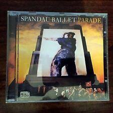 SPANDAU BALLET - PARADE