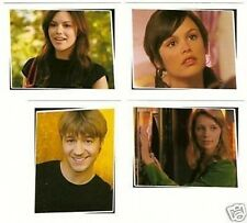 The OC - O.C. - TV Series Italian Sticker Cards C