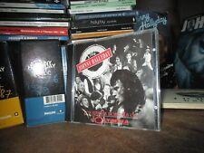 JOHNNY HALLYDAY-cd-les grands moments de l olympia-Rare(Polygram 1993)