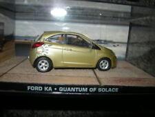 1:43 UH 007 James Bond Ford Ka - Quantum Of Solace VP