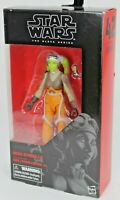 Star Wars, The Black Series 6 inch Hera Collectible Action Figure #42, Disney