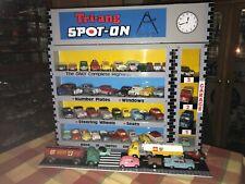Tri-ang Spot on, Garage Display Unit