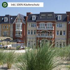 6 Tage Sommer-Urlaub im Grand Hotel Ter Duin in Burgh-Haamstede mit Frühstück