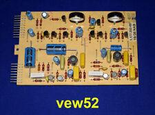 "REVOX B77 HS PLATINE PCB ""1.177.252-12"" WIEDERGABE REPRODUCE AMP *REVISED* (23)"